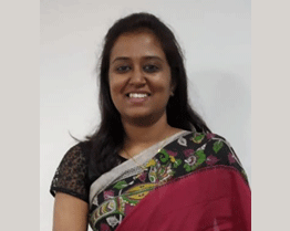 Senior Associate, Psycho-Oncology Services - Rajeshwari A