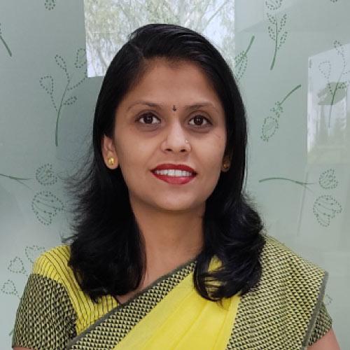 Dr. Rashmi N