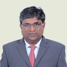 DR. DINESH RAJU