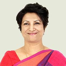 DR. APARNA SUBRAYA GANGOLI
