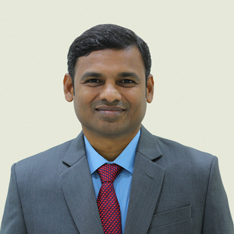 Dr. G. Rama Mohan Reddy