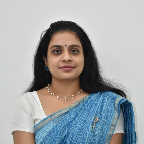 Dr. Vijetha J