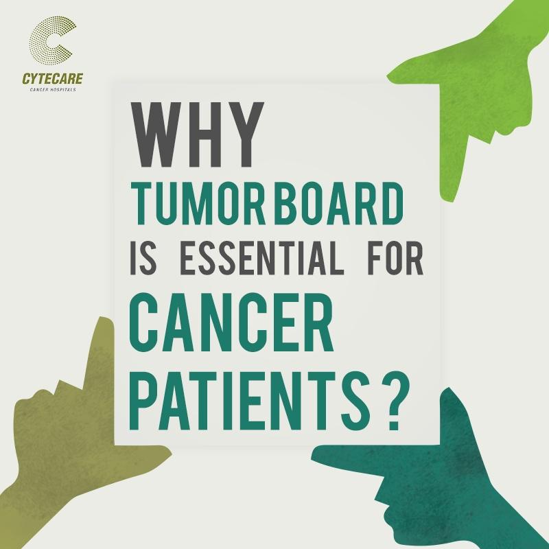 Tumor board - cancer care