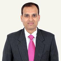 Dr. Girish Shetkar