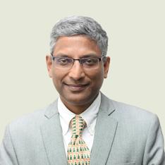 Dr. Hari Menon