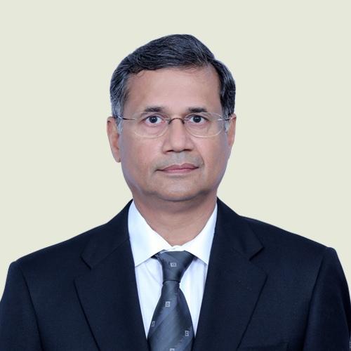 DR. Kenneth D' Cruz