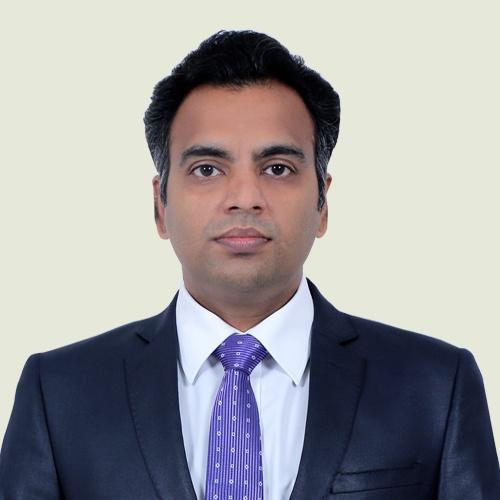 Dr. Lokesh G