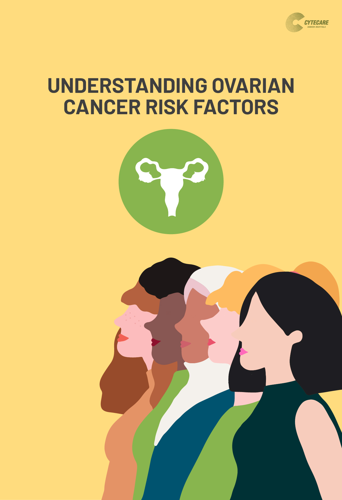 Understanding Ovarian Cancer Risk Factors And Symptoms Cytecare