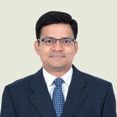 Dr. Prasad Narayanan
