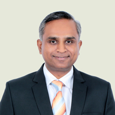 Dr. Raghavendra R