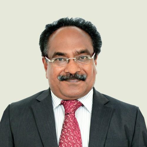 Dr. Sreenivasa D