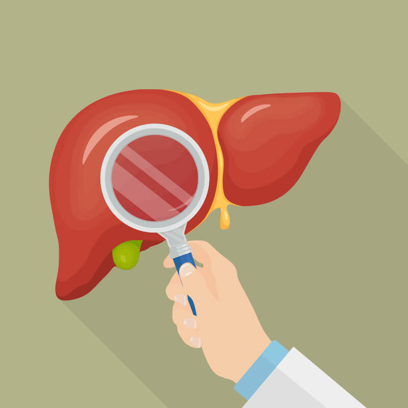 Hepatitis & Liver Cancer Treatment in Bangalore - Cytecare
