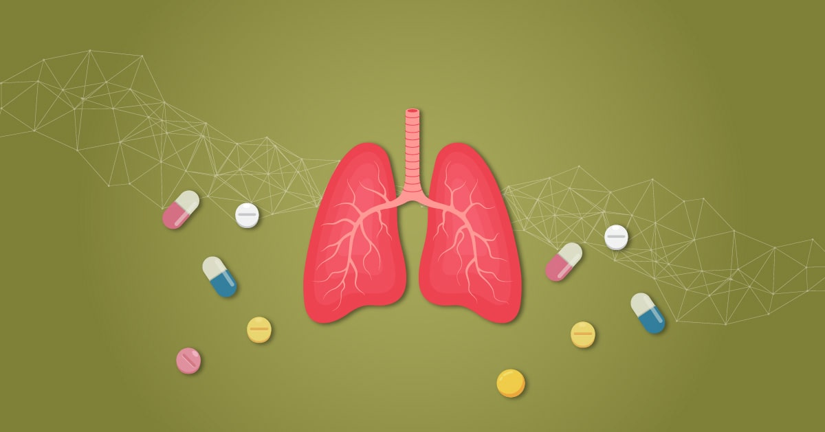 Lung cancer research updates 2020