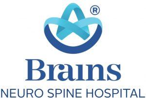 Brains logo