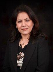 DR. Swati Bhat