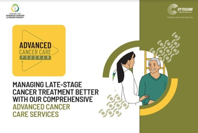ADVANCED CANCER  CARE SERVICES