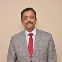DR. MOHAN KESHAVAMURTHY