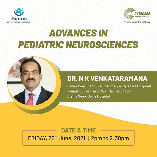Advances in Pediatric Neurosciences