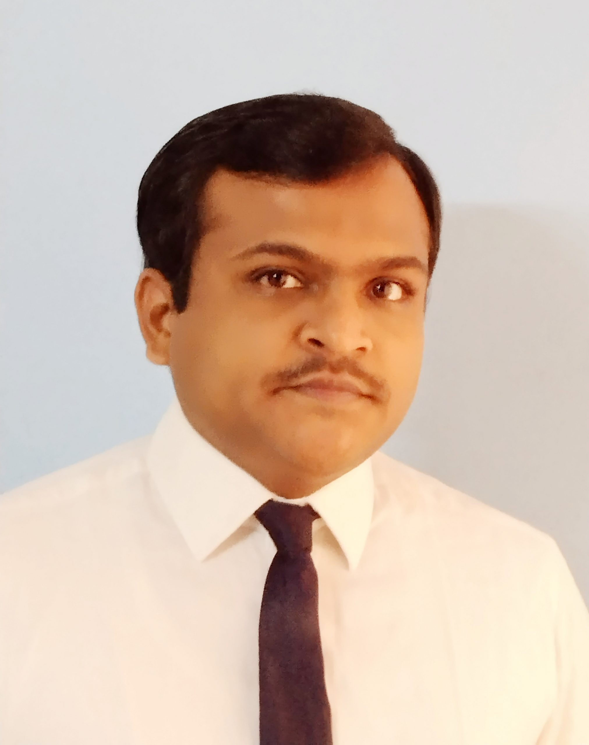 DR. SUHAS M.S.